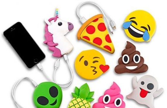 Nowa kolekcja power banków emoji na Epowerbank.pl
